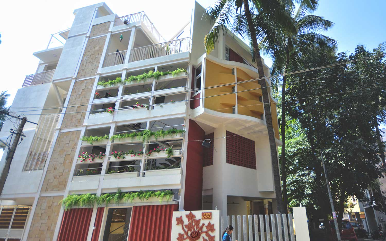 Best Urban House Design Architects in Bangalore