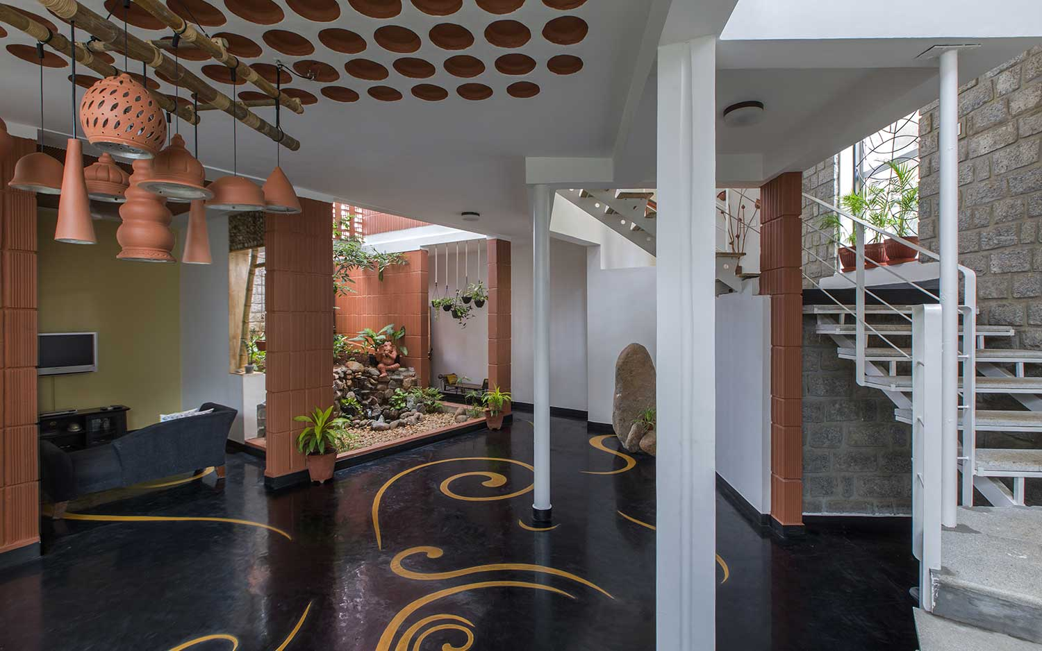 Residence Architecture Design in Bangalore