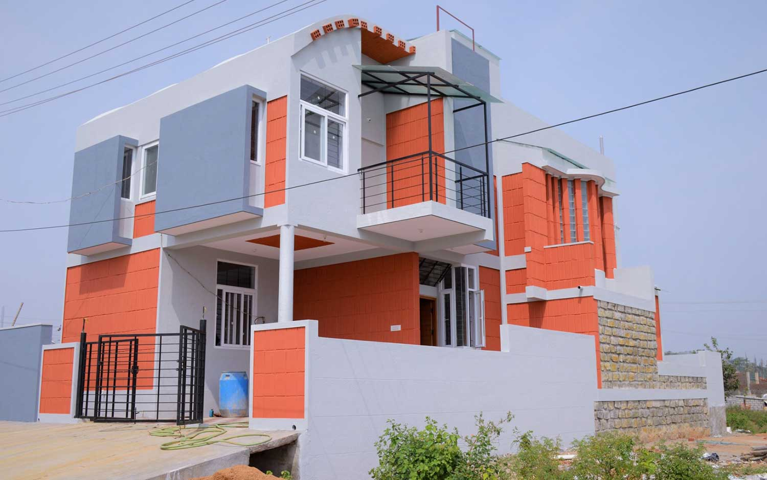 Residential Architectural Firms in Bangalore