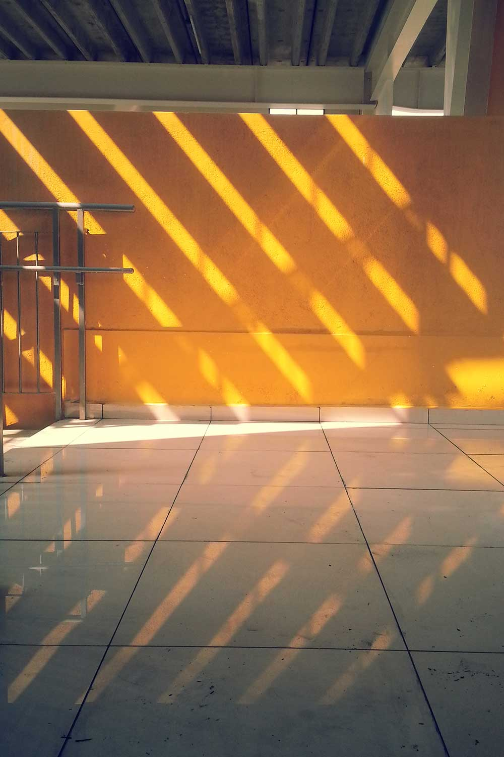Natural Lighting in Architectural Design